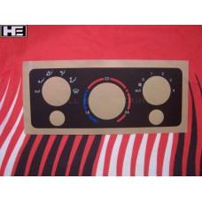 HVAC-550-C