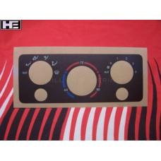 HVAC-550-F