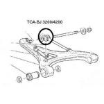 TCA-BJ 3200/4200